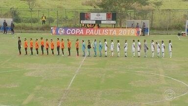 Jogando em casa, Desportivo Brasil empata sem gols com o Nacional-SP pela Copa Paulista - Enquanto o DB soma agora quatro pontos na tabela, o Nacional vai a sete e assume a liderança temporária do grupo 3