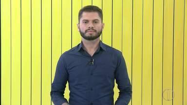RJ1 Inter TV - Edição de sábado, 6 de julho 2019 - O telejornal da hora do almoço traz as principais notícias das regiões Serrana, dos Lagos, Norte e Noroeste Fluminense.