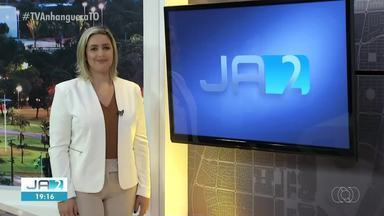 Confira os destaques do JA2 desta segunda-feira (8) - Confira os destaques do JA2 desta segunda-feira (8)