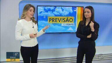 Confira previsão do tempo para as regiões de Campinas, Central e Ribeirão nesta terça (9) - Frio continua por mais alguns dias, mas termômetros começam a subir durante o dia.