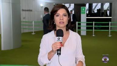 Carolina Bahia fala sobre as expectativas para a votação da reforma da Previdência - Confira o comentário.
