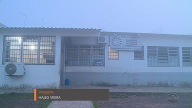 Registros de flagrantes ficam suspensos em delegacia de plantão em Alvorada - Segundo a polícia, estão faltando delegados.