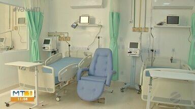 Santa Casa: profissionais de enfermagem agradecem à cobertura da TVCA - Santa Casa: profissionais de enfermagem agradecem à cobertura da TVCA.