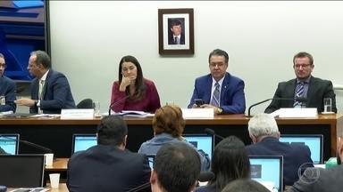 Deputados retiram do pacote anticrime a prisão após condenação em 2° instância - Votação foi em um grupo de trabalho, o projeto ainda vai passar por outras votações na Câmara e no Senado.