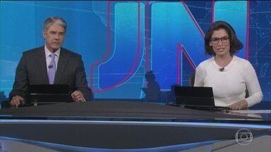 Jornal Nacional, Íntegra 09/07/2019 - As principais notícias do Brasil e do mundo, com apresentação de William Bonner e Renata Vasconcellos.