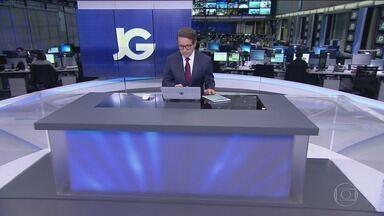 Jornal da Globo - Edição de terça-feira, 09/07/2019 - As notícias do dia com a análise de comentaristas, espaço para a crônica e opinião.