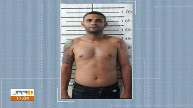 Dois presos fogem da Cadeia Pública Masculina de Boa Vista - Fuga ocorreu às 5h desta terça-feira (9).