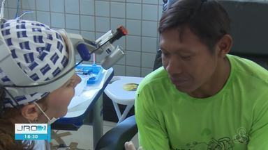 Doutores sem Fronteiras chega a Cacoal - Cerca de 300 indígenas vão receber tratamento de graça.