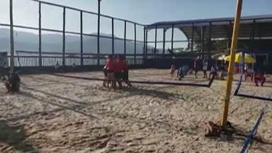 Vôlei Suzano garante o ouro nos Regionais e Mogi segue na vice-liderança geral do torneio - Representada pelo time sub-21, suzanenses superaram joseenses por 3 sets a 0 e ficaram com o ouro no vôlei. já o Mogi Futsal levou o bronze da modalidade.