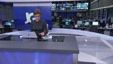 Jornal da Globo - Edição de sexta-feira, 12/07/2019 - As notícias do dia com a análise de comentaristas, espaço para a crônica e opinião.