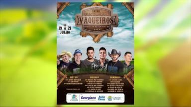 Confira as feiras e eventos agropecuários desta semana no Piauí - Confira as feiras e eventos agropecuários desta semana no Piauí