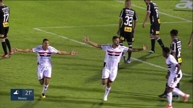 Corinthians joga neste domingo (14) contra o CSA no Brasileirão - A partida será transmitida pela Globo às 14h.