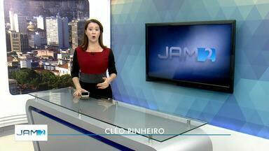 Veja a íntegra do JAM 2 deste sábado, 13 de julho de 2019 - Veja a íntegra do JAM 2 deste sábado, 13 de julho de 2019