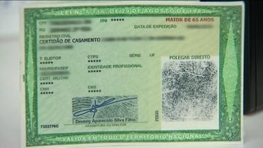Um dos principais documentos dos brasileiros está diferente - E muito mais completo.