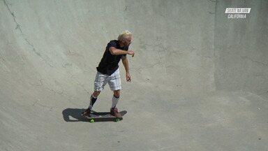 Mike Fawkes Skate Park (Santa Cruz)