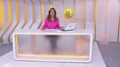 Hora 1 - Edição de quarta-feira, 17/07/2019 - Os assuntos mais importantes do Brasil e do mundo, com apresentação de Monalisa Perrone