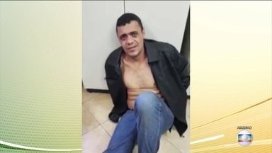 Justiça Federal encerra o processo contra Adélio Bispo por facada em presidente Bolsonaro - Em junho, a justiça concluiu que Adélio Biospo tem transtorno delirante persistente. Nem o MPF e nem os advogados do presidente recorreram.