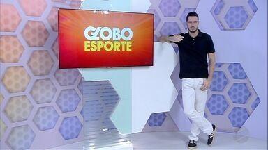 Globo Esporte MS - quarta-feira - 17/07/19 - Globo Esporte MS - quarta-feira - 17/07/19
