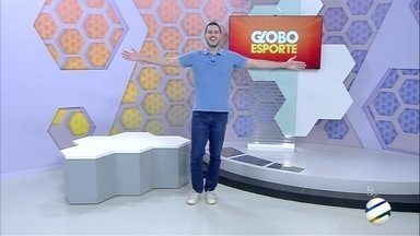 Globo Esporte MS - quinta-feira - 18/07/19 - Globo Esporte MS - quinta-feira - 18/07/19