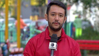 Profissionais da saúde realizam testes de hepatite na estação de Ferraz de Vasconcelos - A ação gratuita, faz parte da campanha Julho Amarelo e será neste sábado (20), das 16h às 21h.
