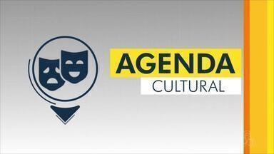A programação deste fim de semana na agenda de eventos - A programação deste fim de semana na agenda de eventos