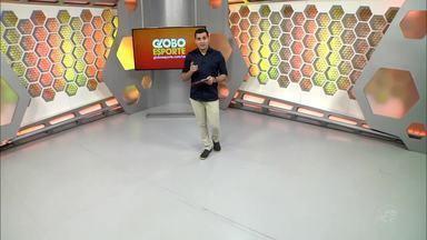 Ceará divulga que Alex Amado passará por mais uma cirurgia - Ceará divulga que Alex Amado passará por mais uma cirurgia