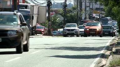 48 mil multas por excesso de velocidade foram registradas em São Luís em 2019 - É a infração mais cometida na capital e representa mais da metade do total de multas.