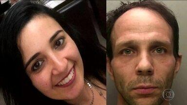 Justiça do Reino Unido condena brasileiro que matou ex-mulher à prisão perpétua - Assassino matou a mãe diante da filha.