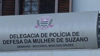 Patrulha Maria da Penha, em Suzano, orienta sobre denúncia de violência doméstica - O telefone da Patrulha de Suzano é 4745-2150.