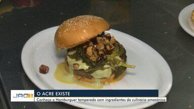 Conheça a receita vencedora de hambúrguer que ganhou o Festival Brasil Sabor 2019 - Conheça a receita vencedora de hambúrguer que ganhou o Festival Brasil Sabor 2019