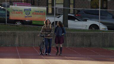 Retorno - Cal visita sua mãe com certas intenções. Miranda Frank é levada para Nova Iorque. E Sarah confronta Miranda sozinha.