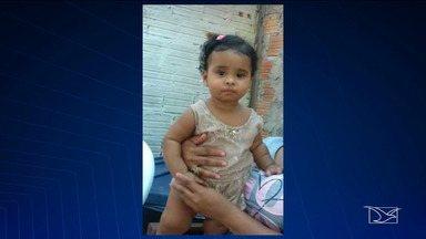 Criança morre após ser atropelada por ambulância em Bom Jardim - Parentes da menina de dois anos disseram que o motorista estava trabalhando bêbado.