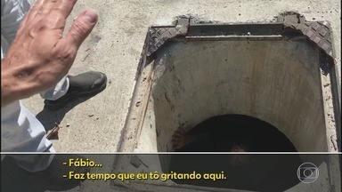 RJ1 - Edição de terça-feira, 23/07/2019 - O telejornal, apresentado por Mariana Gross, exibe as principais notícias do Rio, com prestação de serviço e previsão do tempo.