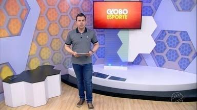 Assista o Globo Esporte MT na íntegra - 23/07/19 - Assista o Globo Esporte MT na íntegra - 23/07/19
