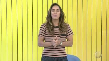RJ1 Inter TV - Edição de terça-feira, 23 de julho de 2019 - Apresentado por Ana Paula Mendes, o telejornal da hora do almoço traz as principais notícias das regiões Serrana, dos Lagos, Norte e Noroeste Fluminense.