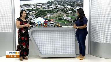 Especialista de RR fala sobre os benefícios da robótica na educação - A pedagoga Vanessa dos Santos comenta como a tecnologia tem contribuído no desenvolvimento da primeira infância nas escolas municipais de Boa Vista.