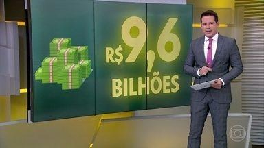 Petrobras vende o controle da BR Distribuidora - A Petrobras era a única proprietária da BR quando, em 2017, passou quase 29% das ações da empresa ao mercado.