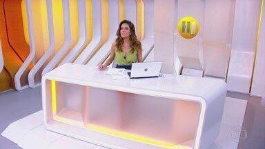 Hora 1 - Edição de quinta-feira, 25/07/2019 - Os assuntos mais importantes do Brasil e do mundo, com apresentação de Monalisa Perrone
