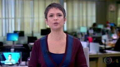 Ministério Público Federal entrega R$ 425 milhões à Petrobrás, nesta quinta (25) - Desde 2015 a lava jato já recuperou mais de R$ 3,184 bi desviados da estatal.