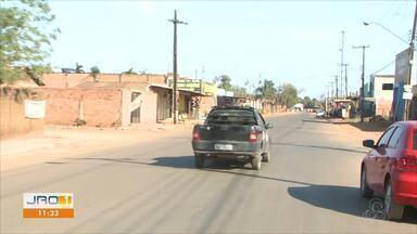 Petrolina é asfaltada no bairro Mariana - Semtran diz que vai fazer sinalização do local em dez dias.