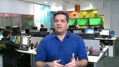 Cabral Neto analisa Paraná x Sport - Cabral Neto analisa Paraná x Sport