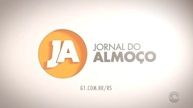 Íntegra Jornal do Almoço 25/07/2019 - Confira a íntegra do programa de quinta-feira.