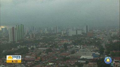 Veja clima e previsão do tempo na Paraíba - Chuvas atingiram estado.