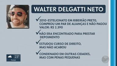Walter Delgatti Neto, que seria hacker, é réu por estelionato desde de 2011 - Estudante é suspeito de invadir o celular do Ministro da Justiça Sérgio Moro.