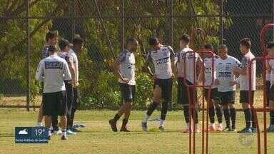 Ponte Preta tem pela frente série de jogos contra equipes da zona de rebaixamento - Após perder para o líder da Série B, Macaca busca a reabilitação contra rivais que estão na outra ponta da tabela.
