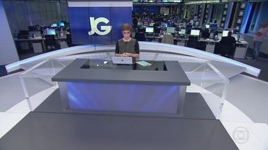 Jornal da Globo - Edição de quinta-feira, 25/07/2019 - As notícias do dia com a análise de comentaristas, espaço para a crônica e opinião.