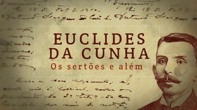 Euclides da Cunha na Flip 2019