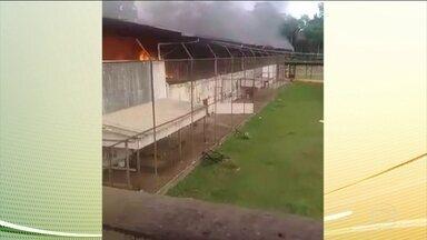Confronto deixa 52 mortos no presídio de Altamira, sudoeste do Pará - Segundo a Susipe, 16 presos foram decapitados. Uma briga entre organizações criminosas provocou a rebelião. Dois agentes prisionais foram feitos reféns.