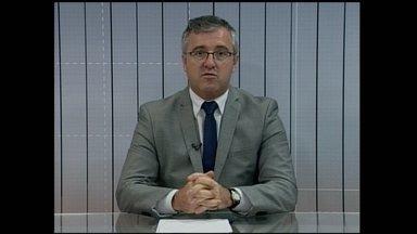 Confira o comentário de Darci Debona desta segunda-feira (29) - Confira o comentário de Darci Debona desta segunda-feira (29)