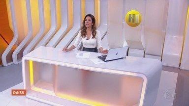 Hora 1 - Edição de quarta-feira, 31/07/2019 - Os assuntos mais importantes do Brasil e do mundo, com apresentação de Monalisa Perrone